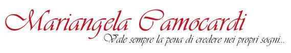 Mariangela Camocardi Scrittrice di Verbania